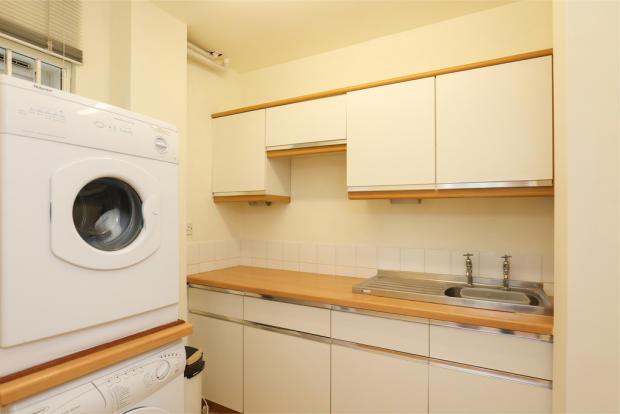 Utility / Kitchen