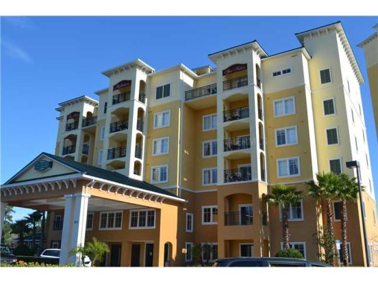 bedroom serviced apartment for sale in florida orange county lake
