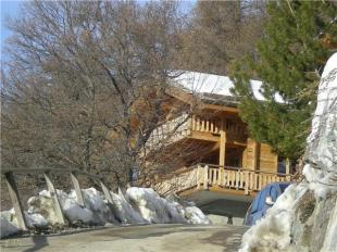 Chalet for sale in Valais, Veysonnaz