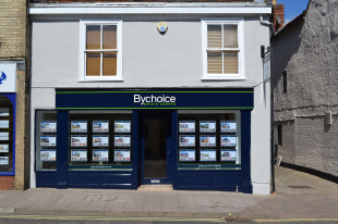 Bychoice, Commercialbranch details