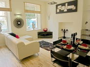 Ground Flat for sale in Winchcombe Street...