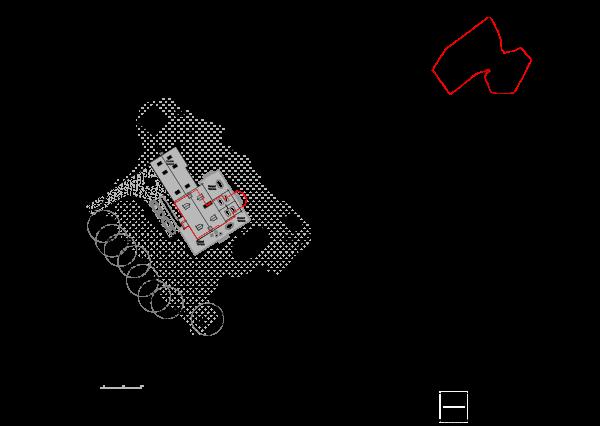 Aerial plan