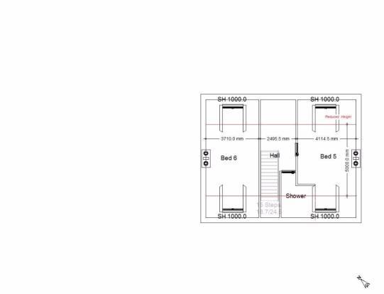 Plans - 1st Floor