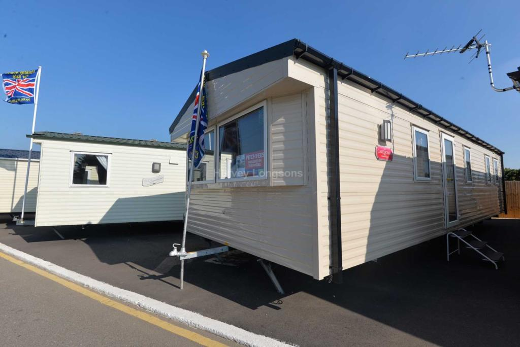 Original  Luxury Caravan For SALE Near Leysdown Kent  Campervans Amp Caravans