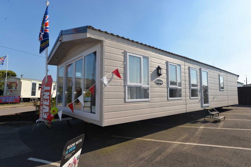 Luxury Static Caravans For Sale Harts Leysdown Isle Of Sheppey Kent