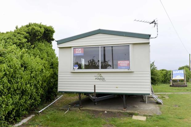 Innovative Bedroom Caravan For Sale In Leysdown On Sea Kent ME12
