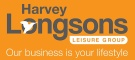 Harvey Longsons, Swaffham logo