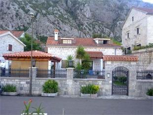 Villa in Villa Dobrota...