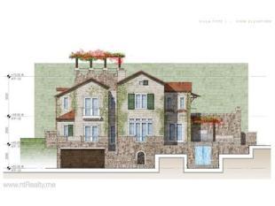 Villa in Lustica Bay Villas for...