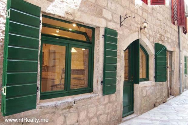 Kotor Old Town 116-1