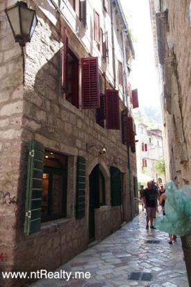 Kotor Old Town 116-6
