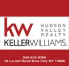 Keller Williams Realty, Keller Williams Hudson Valley logo