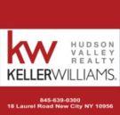 Keller Williams Realty, Keller Williams Hudson Valley logo