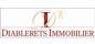 Diablerets Immobilier, Les Diablerets logo