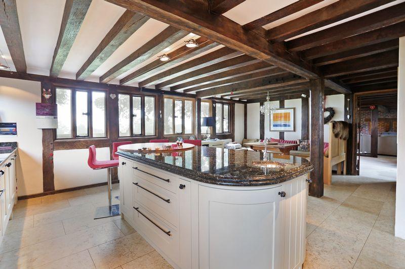 Kitchen (2nd)