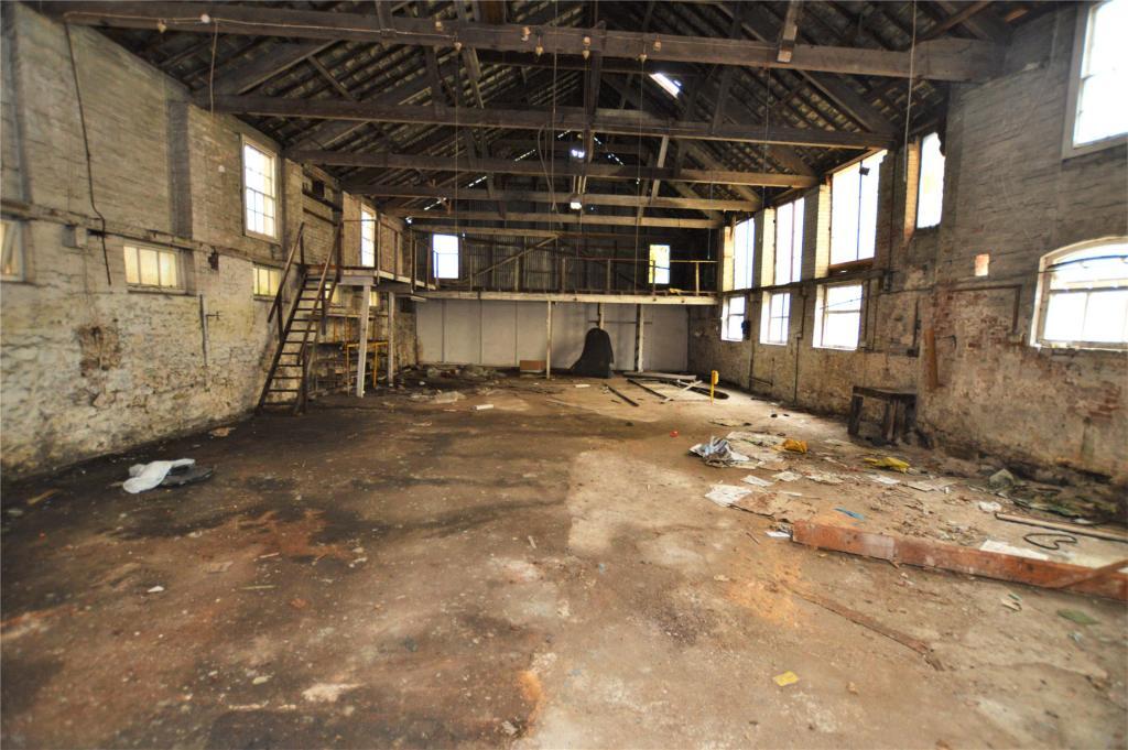Form Garage Internal