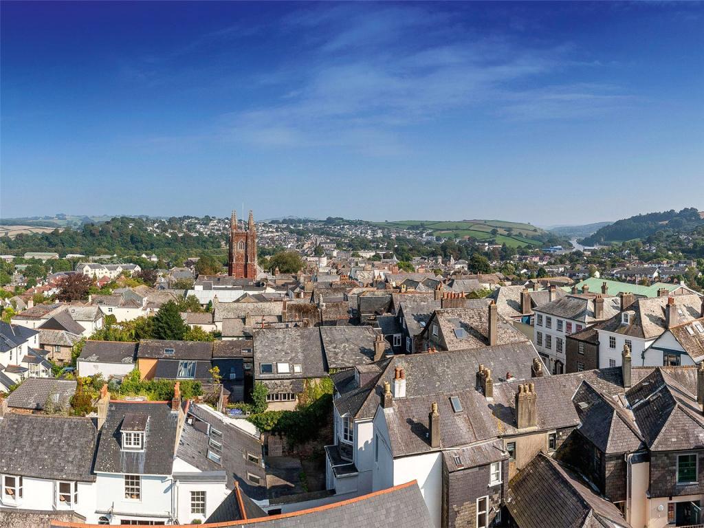 Commercial Property Price In  Totnes
