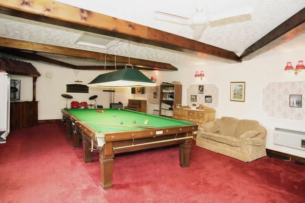 Brook Cottage games room.jpg