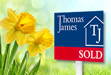 Thomas James Estate Agents , Cotgrave