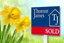 Thomas James Estate Agents , Cotgrave