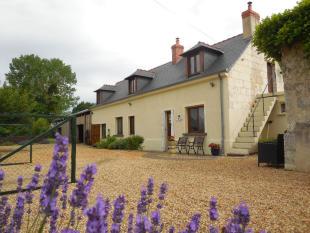 4 bedroom Cottage in Saumur, Maine-et-Loire...