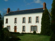 Detached home for sale in Pays de la Loire...