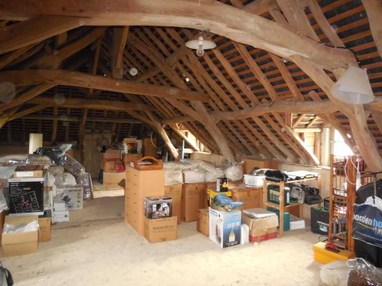 Convertable Loft