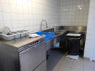 Preparation Area