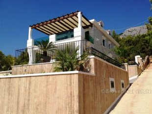 5 bed Detached Villa for sale in Split-Dalmatia...