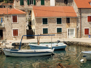 Split-Dalmatia house for sale
