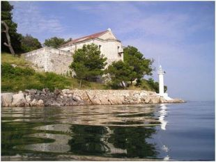 Castle in Split-Dalmatia, Split