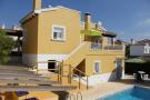 Detached Villa for sale in Villamartin, Alicante...