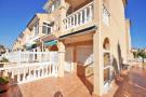 4 bed semi detached property in Playa Flamenca, Alicante...