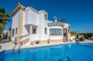 Villamartin Detached house for sale