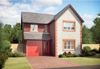 4 bed new home in Alders Edge  Scotby...
