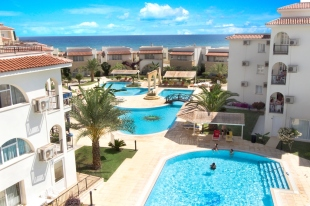 1 bedroom Apartment for sale in Famagusta, Bogaz