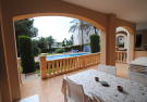 2 bed Ground Flat in Balearic Islands...
