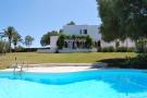 5 bed Villa for sale in S'horta, Mallorca...