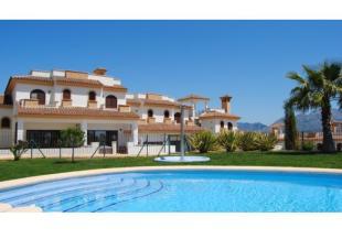 new development for sale in Valencia, Alicante, Polop