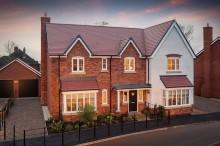 CALA Homes, Wychbury Fields