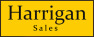 Harrigan Lettings, Hednesford Sales logo