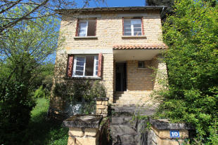 2 bedroom property for sale in Sarlat-la-Canéda...