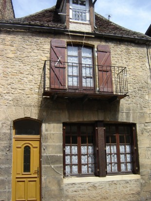 3 bed Terraced house for sale in Aquitaine, Dordogne...