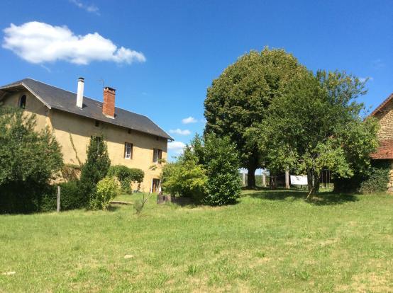 St Julien De Lampon Property For Sale