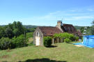 3 bedroom Character Property for sale in Domme, Dordogne...