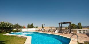 Finca in Andalucia, Malaga, Ronda for sale
