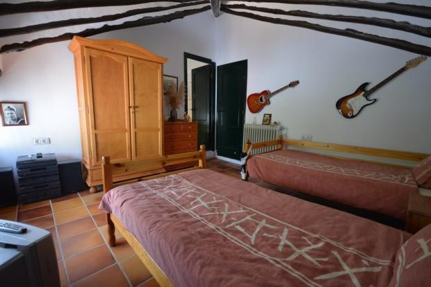 Bedroom nº 3.