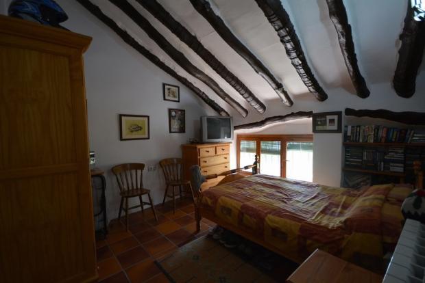 Bedroom nº 7