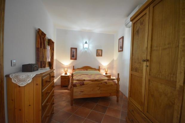 Bedroom nº 8