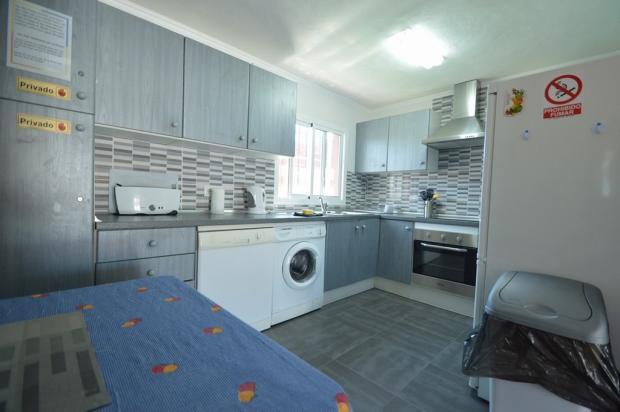 Apartment. kitchen